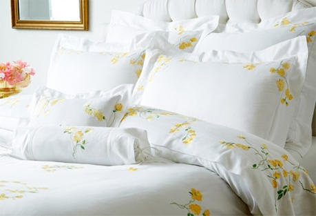 1000 Images About Porthault On Pinterest Bed Linens