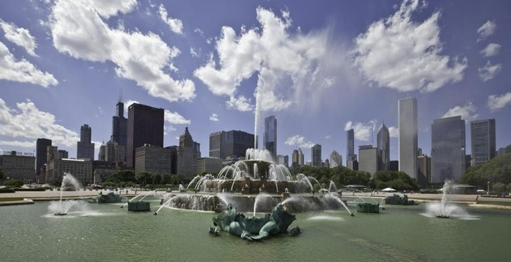 17 Best Images About Scenic Chicago On Pinterest