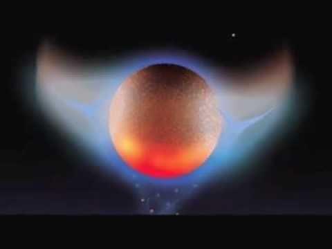 NASA & Nibiru &  2012