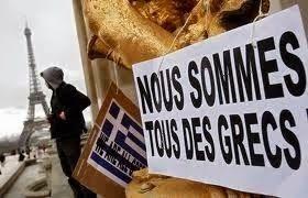 Blog gaulliste libre: Merci aux Grecs et à Syriza d'avoir démarré le pri...