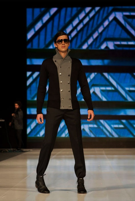 Ricardo Pava Diseñador.