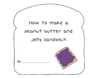 17 best images about pbj day on pinterest graphics kids for Sandwich template for writing