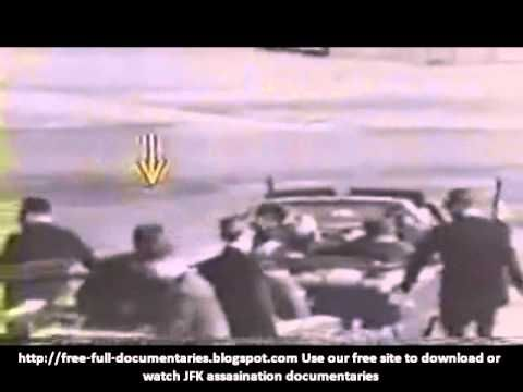 ▶ JFK Assasination Video - Never Seen Before Footage - Cover Up Documentary Part 1 - YouTube (there is no part 2, but watch this!!!)