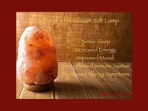 Genuine Himalayan Salt Lamp 31 Best Pink Himalayan Salt Lamps Images On Pinterest