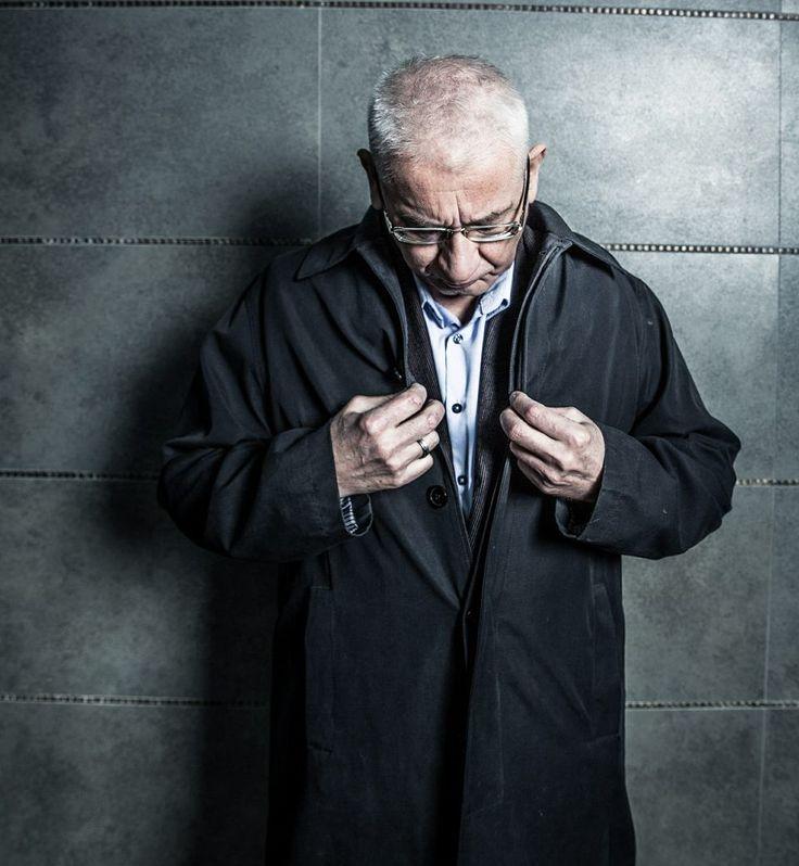 Zdjęcie numer 2 w galerii - Ludwik Dorn: Mój przyjaciel Kaczyński