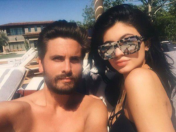 Scott Disick Desperate For Invite To Kylie Jenner's 18th Birthday Despite KourtneySplit