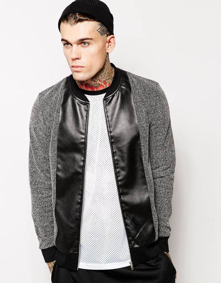ASOS Black Friday 2014 Sale Bomber jacket, Jackets