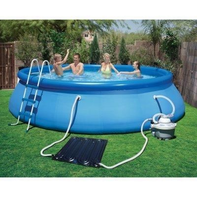 25 Best Ideas About Above Ground Pool Heater On Pinterest