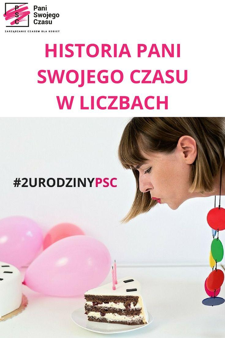 http://www.paniswojegoczasu.pl/2urodzinypsc/historia-pani-swojego-czasu-liczbach/  #2urodzinypsc #paniswojegoczasu #blogpaniswojegoczasu #paniswietuje #birthday #czas #time #zarzadzanieczasemdlakobiet #timemanagement #lovemybiz #blogsociety #femtrepreneur #beingboss #womeninbusiness
