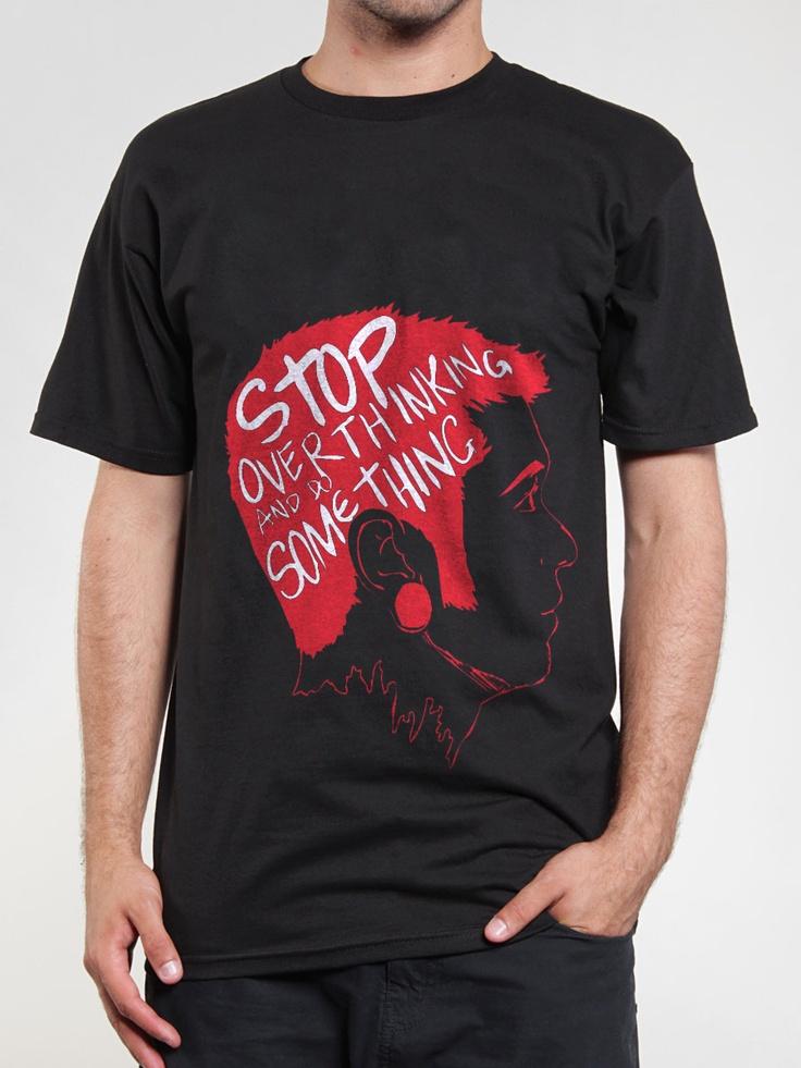 #stop, #vendetta, #tshirts