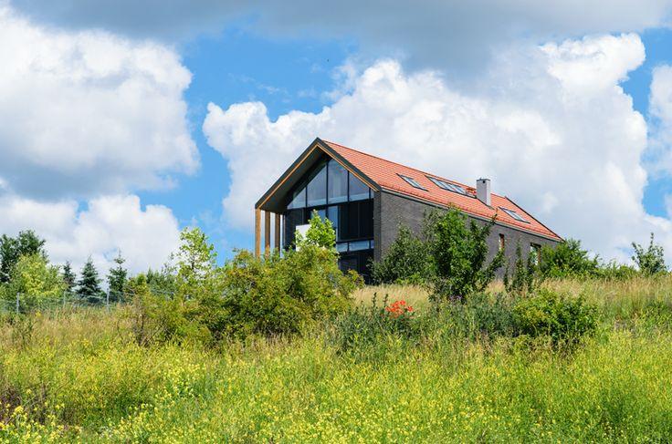 miejska STODOŁA / 2gstudio & videstudio – nowoczesna STODOŁA | wnętrza & DESIGN | projekty DOMÓW | dom STODOŁA