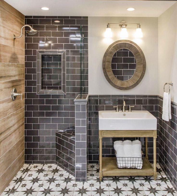 How to Achieve Modern Farmhouse Design with Tile Modern
