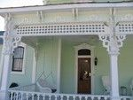 OldHouses.com - 1888 Victorian: Queen Anne - Wilkinson-Keele House in Manchester, Tennessee