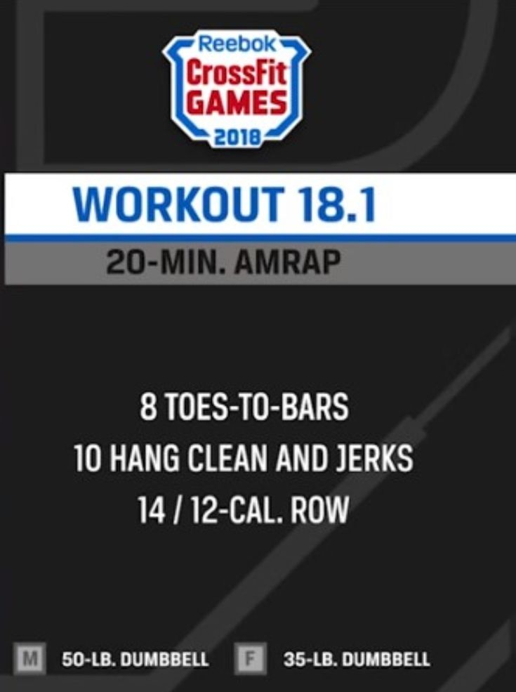 Crossfit game 18.1 #18.1. #intheopen #crossfitgame #crossfitgame2018 #games2018 #crossfit #competition #competicion #crossfit18.1
