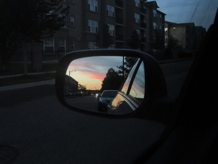 """""""Just Before Dark"""" Submitted by Emma Kilgannon #MiltonON"""