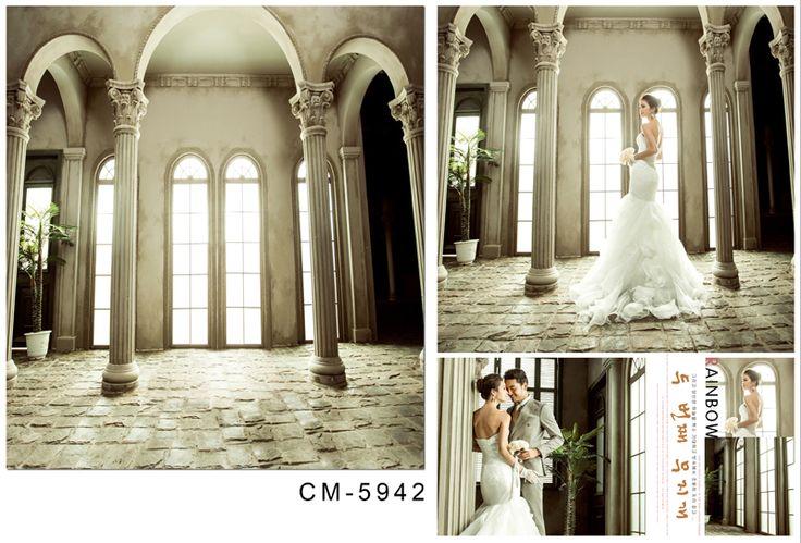 6.5x10FT Custom Wedding Backgrounds Photography Backdrops Photo Studio Vintage Photo Backdrops For Photographic Backgrounds
