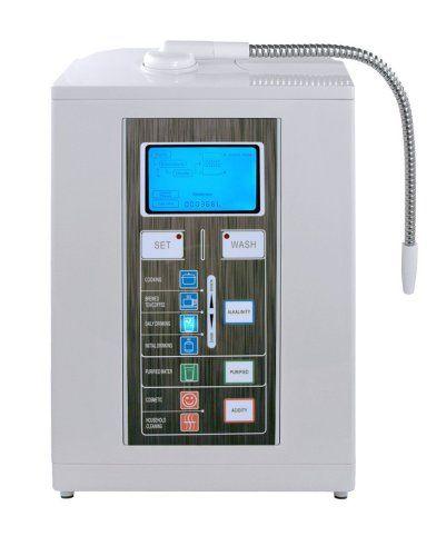 best kangen water machine