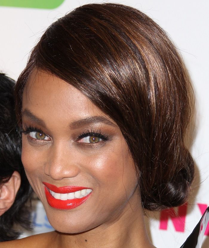 Tyra Banks Clothing Line: 53 Best Tyra Banks Images On Pinterest