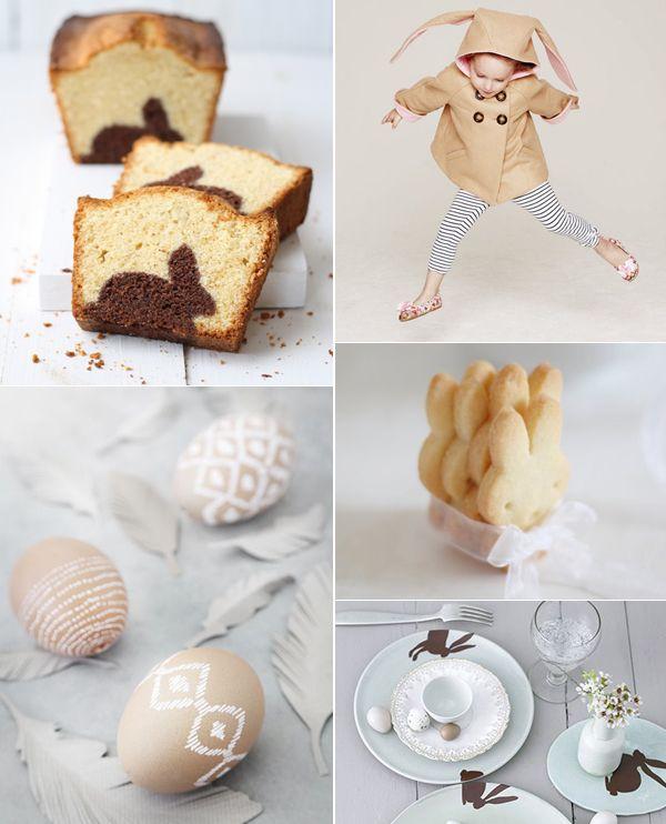 we love inspiration: Ostern - we love handmade