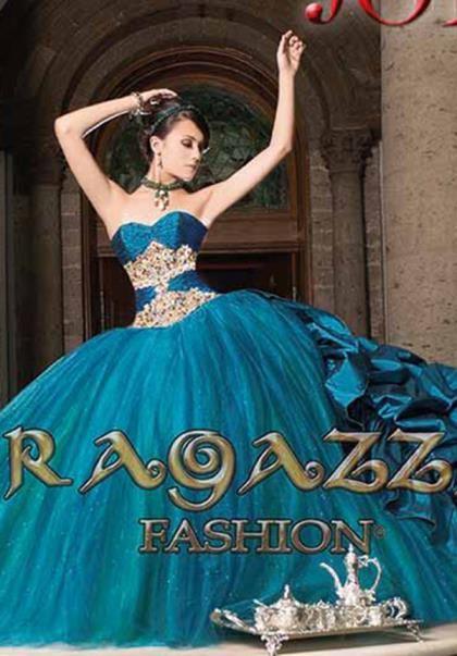 Ragazza A82-282 Dress at Prom Dress Shop