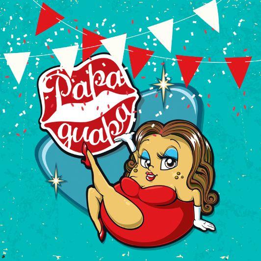 La Papa Guapa y otros restaurantes de la Condesa están aquí: http://mxcity.mx/donde-comer/restaurantes-en-la-condesa/