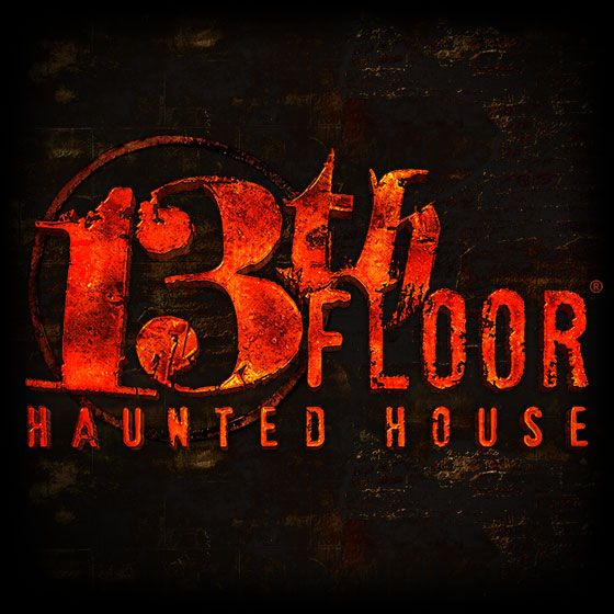Number 6 13th floor haunted house in san antonio tx as for 13th floor haunted house san antonio texas