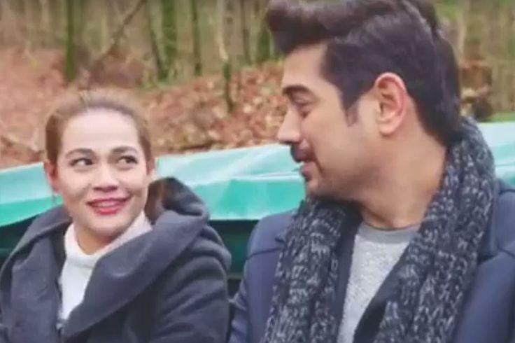 Entertainment   ABS-CBN News
