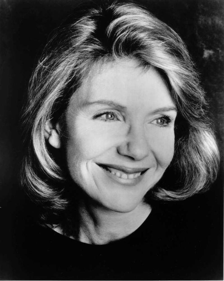 Jill Clayburgh (April 30, 1944 - November 5, 2010) American actress (known from o.a. the series DirtySexyMoney and Ally McBeal).