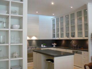 Paddington St Kitchen 2012