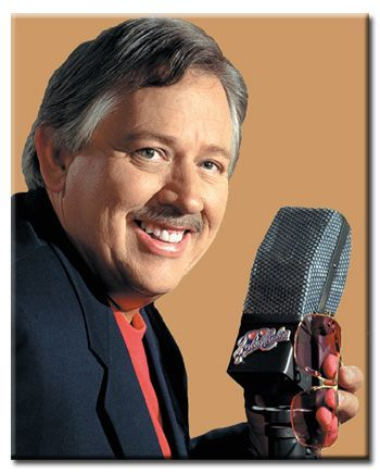 John Conlee - Country Music Singer - Born & raised in Versailles, Kentucky