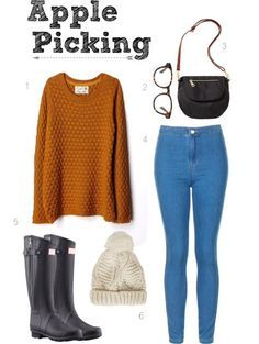 1000+ ideas about Apple Picking Outfit on Pinterest | Outfits ...
