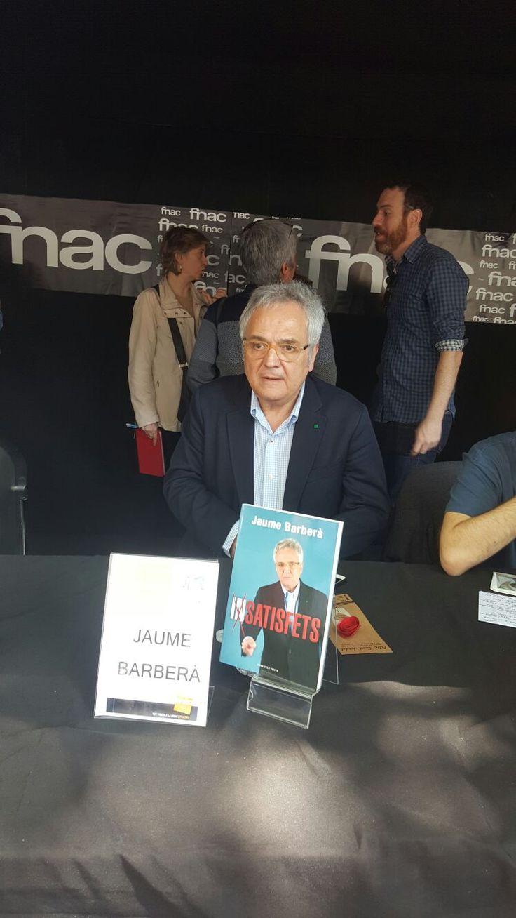 Jaume Barberá