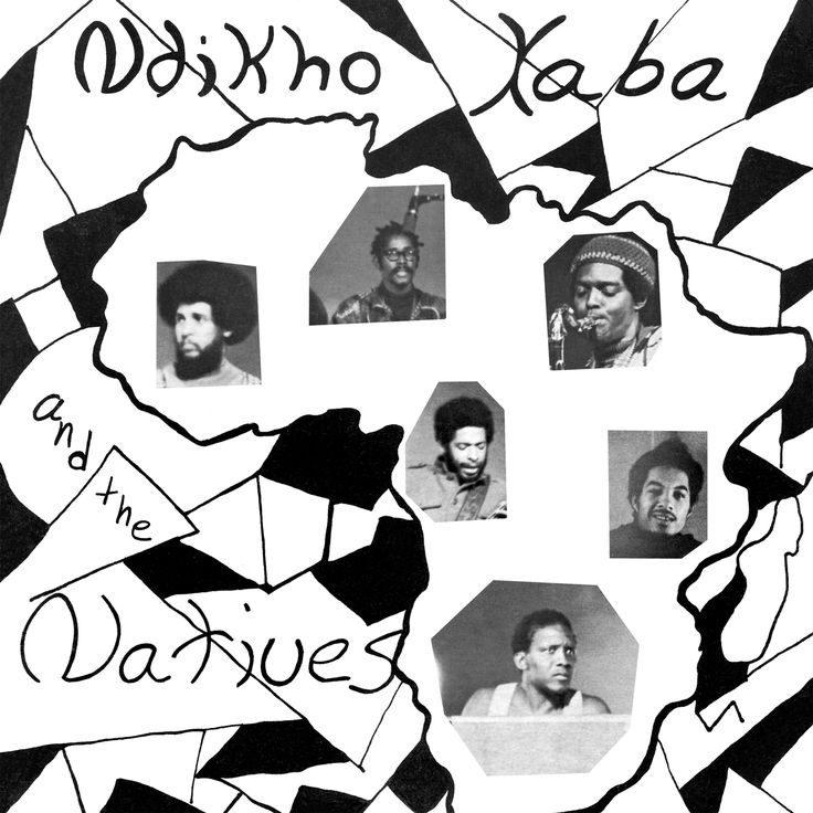 Ndikho Xaba - Ndikho Xaba and the Natives