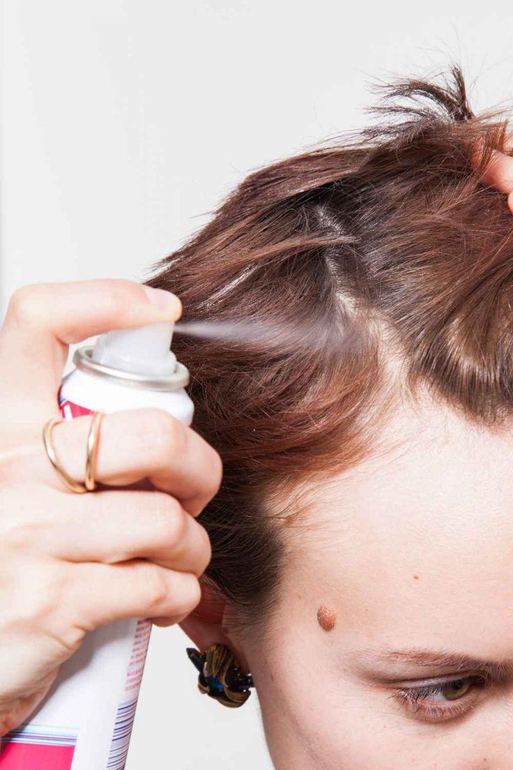 Overnight Hair Tips Style Tricks Advice