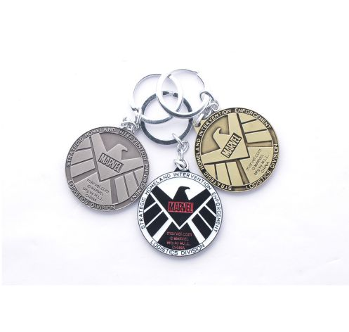 Agents of S.H.I.E.L.D. Keychain //Price: $9.95 & FREE Shipping //