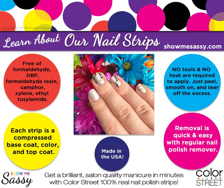 Nail Striping Tape Walmart: The 25+ Best Nail Polish Strips Ideas On Pinterest
