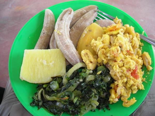 23 best Rasta food images on Pinterest | Health foods ...
