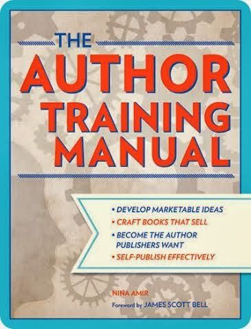 PUYB Virtual Book Club: The Author Training Manual by Nina Amir #amwriting...