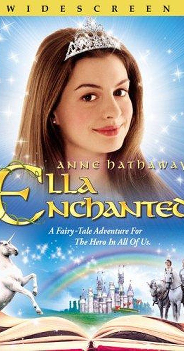 best ella enchanted movie ideas she ella imdb rating 6 10 ella is under a spell to be constantly obedient