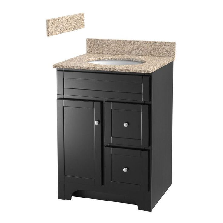 Photos Of The Worthington espresso bathroom vanity collection is available in sizes inch inch inch and inch Each vanity is inches tall and features