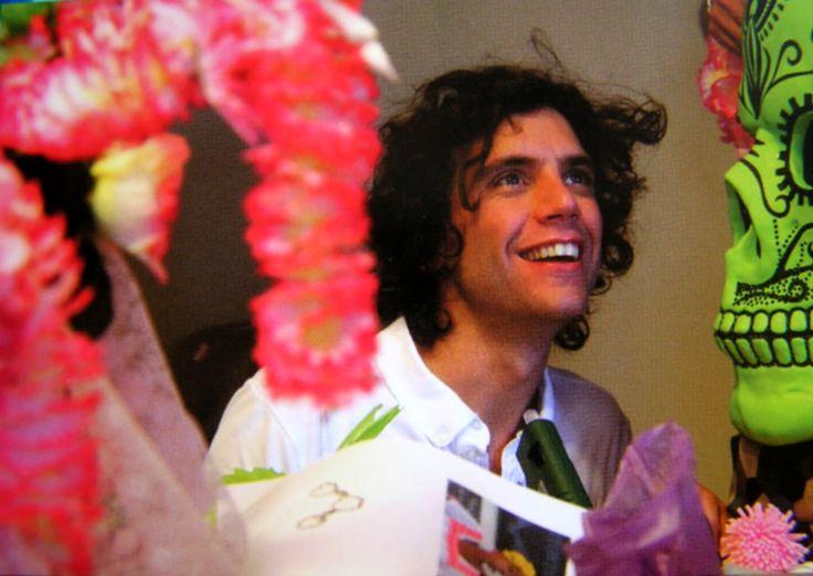 Mika - Imaginarium Tour Book 2010