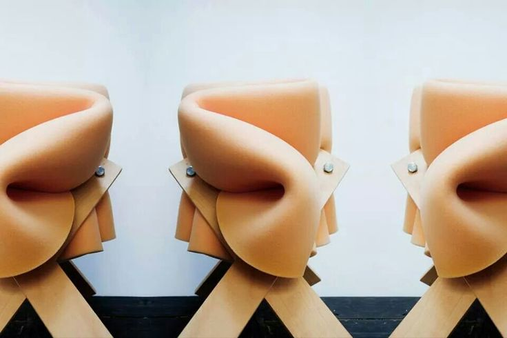 Muffin Top Chair Prototype