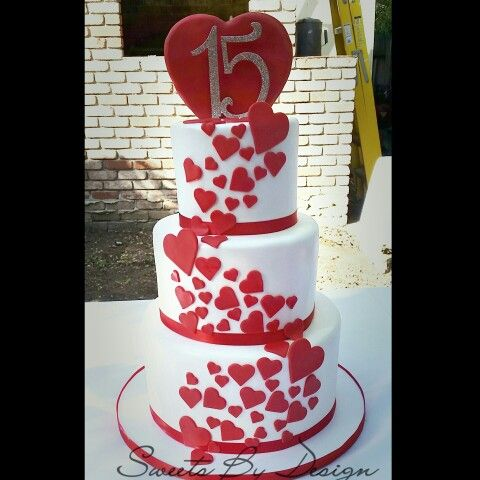 Hannah's Quince Cake