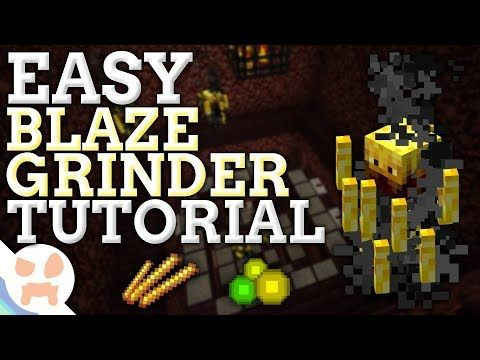EASY Blaze Farm 1 12 2 Tutorial | ALL PLATFORMS , CHEAP - YouTube