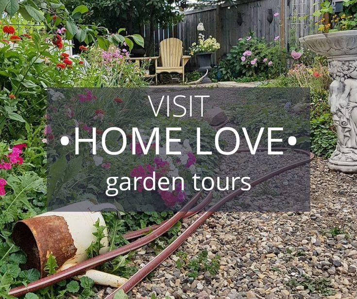 Garden Tours- Home Love