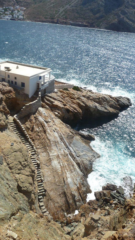 Sifnos island ~ Greece