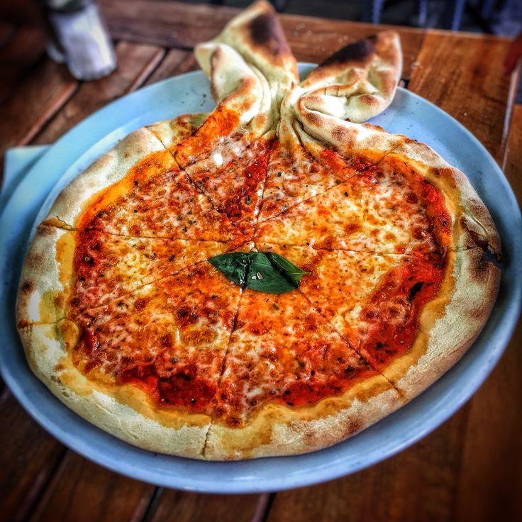 Bambini Pizza    #myknips #berlin #hackeschermarkt #ossena