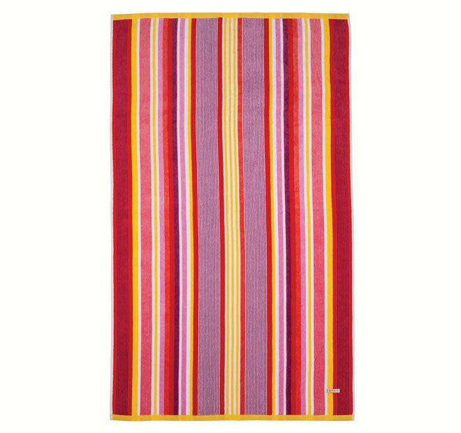 Esprit Maui 100x180cm Beach Towel Hot