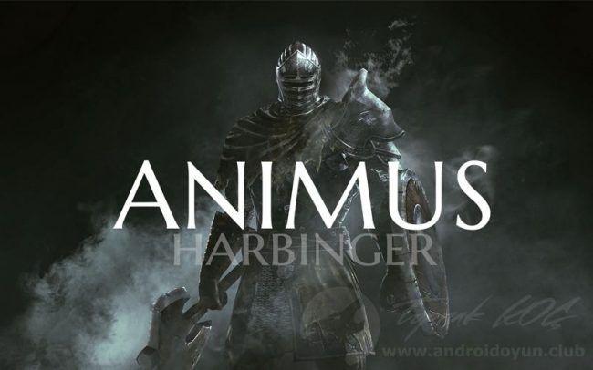 Animus Harbinger V1 0 1 Mod Apk Mega Hileli Https