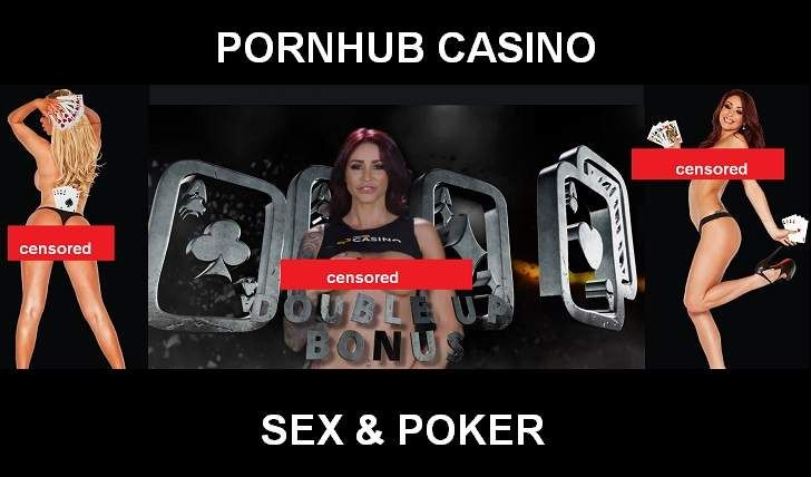Pornhub, the premiere online destination for adult entertainment, launched the first-ever online gambling experience with real pornstar dealers, Pornhub Casino. The company's brand new offering, which marks its initial foray into the world of high... #onlinegambling #onlinepoker #pornhubcasino
